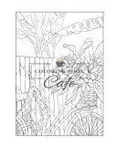 Beach Life Coloring Book: An Adult Coloring Book