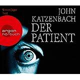 Der Patient (Hörbestseller)