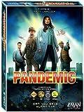 Z-Man Games Pandemia, Gioco da tavolo
