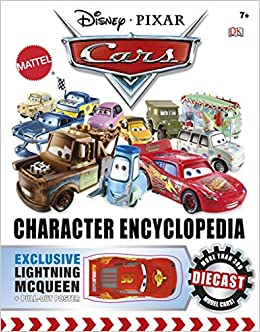 Disney Pixar Character Encyclopedia (Dk Disney): Amazon.es: DK: Libros en idiomas extranjeros