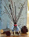 Manu Home Natural Holiday & Autumn Reed Diffuser