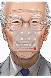 Descargar gratis Last Hero Inuyashiki, Vol. 1 en .epub, .pdf o .mobi