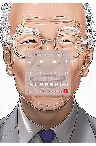 Last Hero Inuyashiki, Vol. 1
