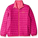 Helly-Hansen Jr Barrier Down Insulator Jacket