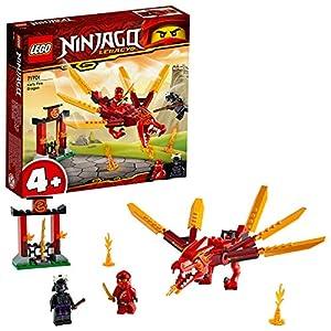 LEGO 71701 Kai's Fire Dragon