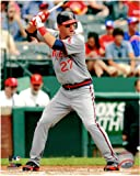 Mike Trout Los Angeles Angels Unsigned Licensed Baseball Photo 1
