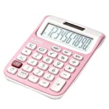 Lovely Small Calculators Pink Calculators with Standard Function