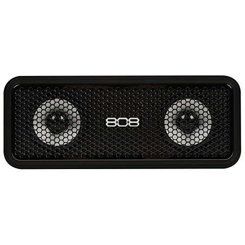 808 Audio Portable Speaker Bluetooth product image