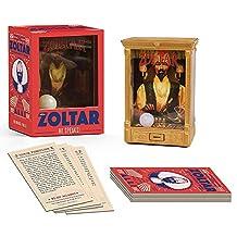Mini Zoltar: He Speaks!