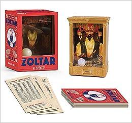 Mini Zoltar: He Speaks! por Zoltar epub