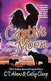 Captive Moon (Tales of the Sazi Book 3)