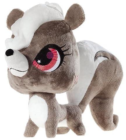 Heunec - Littlest Pet Shop 584 273 - Pepper - sassy skunk plush toy, 25 cm by HEG Handelsgeschaft (Sassy Skunk)