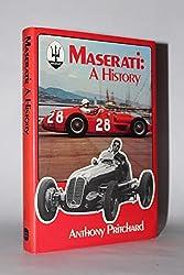 Maserati: A History
