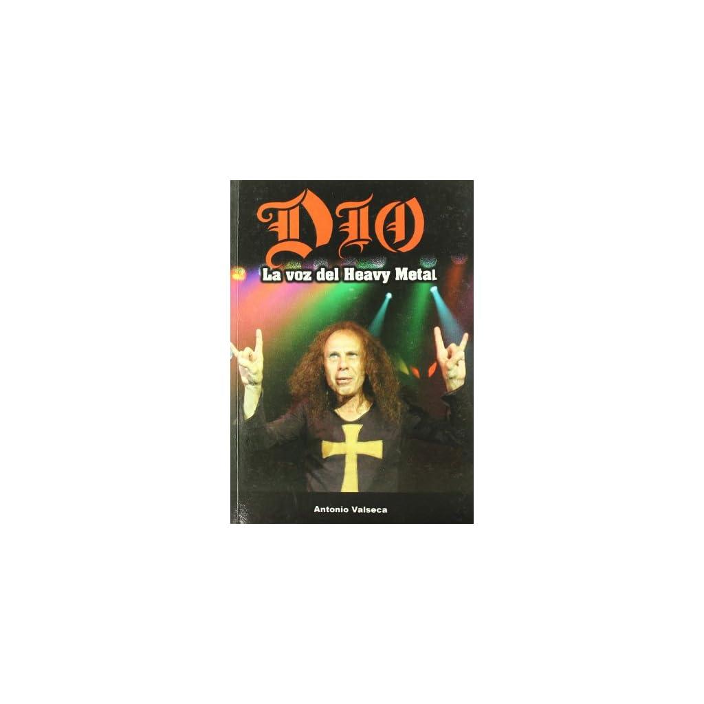 Dio – la voz del heavy metal