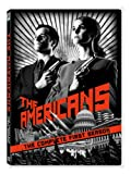 Best The Americans - The Americans: The Complete First Season Review
