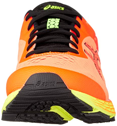 25 Asics Hombre de Zapatillas Shocking Gel Orange Black 800 Running para Kayano Naranja ZCqwEC