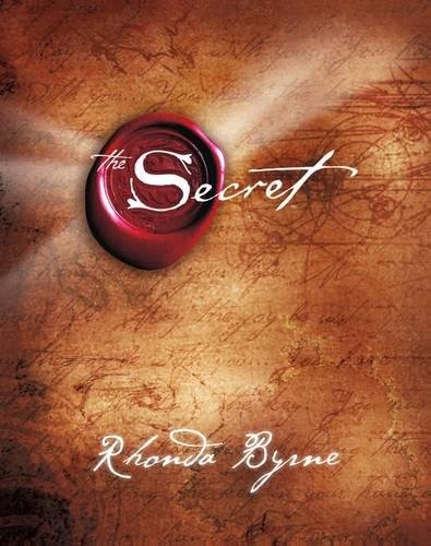 The Secret [Rhonda Byrne] (Tapa Dura)
