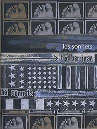 Les Sonnets par Ted Berrigan