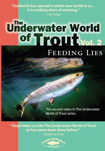 Trout Underwater Camera - 2