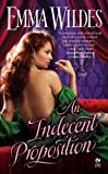 An Indecent Proposition, Emma Wildes, 0451227085