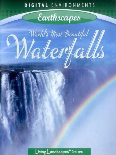 Dolphin Waterfall (The World's Most Beautiful Waterfalls (No Dialog))