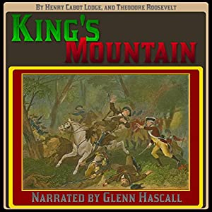 King's Mountain Audiobook