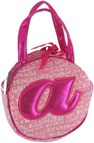 Aurora World Plush - Initials Pet Carriers - A / Aurora World Plush - Initials Pet Carriers - A