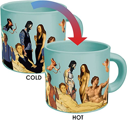 Great Nudes Heat Changing Coffee product image