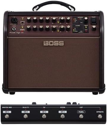 【フットコントローラー/GA-FC付】BOSS ボス Acoustic Singer Live ACS-LIVE アコースティック・ステージ・アンプ