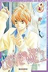 How do you love me ?, tome 4 par Yoshioka