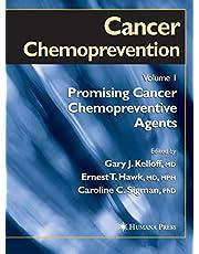 Cancer Chemoprevention: Volume 1: Promising Cancer Chemopreventive Agents