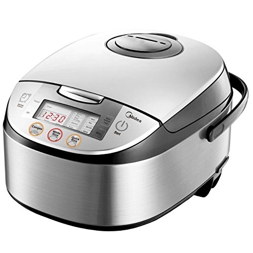 Midea 4L/8Cup Rice cooker MB-FS4017S