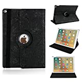 Case for iPad Air,Hulorry Rugged Protective Cover for Men/for Women Drop Protection Cover Lightweight Colorful Flip Shiny Case for iPad Air