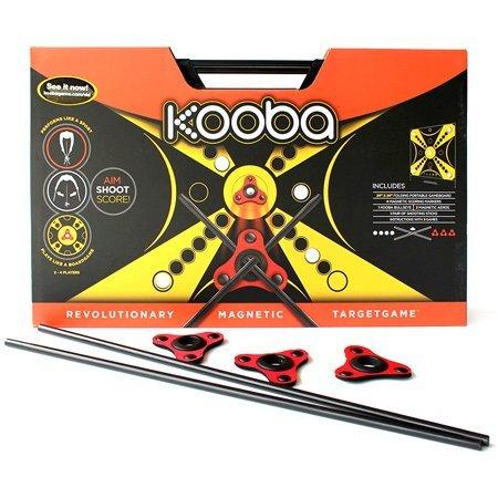 Kooba Deluxe