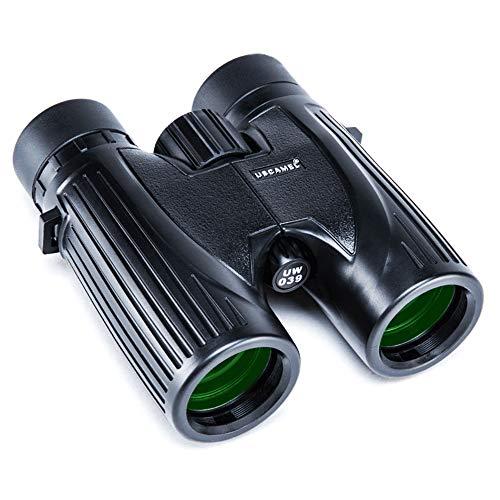 USCAMEL 8X36 Compact Lightweight Binoculars for Travel, Powe
