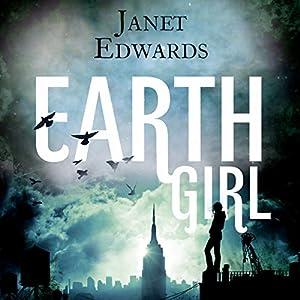 Earth Girl Audiobook