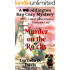 Murder on the Rocks (Boddington Bay Cozy Mystery Series Book 1)