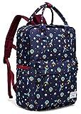 Preschool Backpack for Boys, Kasqo Toddler Kids Unique Backpack for Kindergarten Children Lightweight