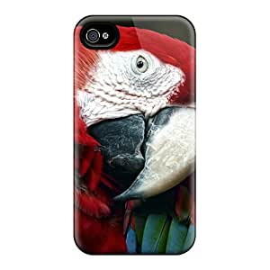 Iphone 4/4s Hard Case With Awesome Look - QIK2679Djoz