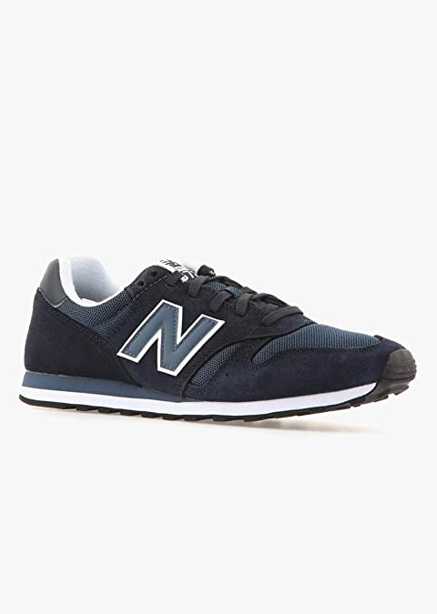 6028087c908c5 New Balance ML373 D - Zapatillas para Hombre, Color ml373mmb, Talla ...