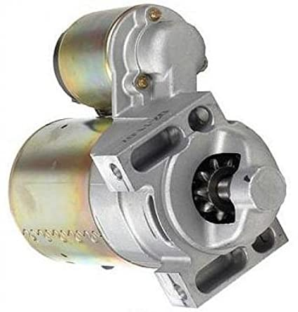 Discount Starter & Alternator 6744N Replacement Starter Fits Cub Cadet John  Deere Kubota Outdoor Power Equipment