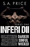 Inferi Dii series One Bundle