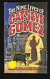 The Nine Lives of Catseye Gomez, Simon Hawke, 0446362417