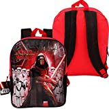 Disney Star Wars 15'' Back Pack (KR)