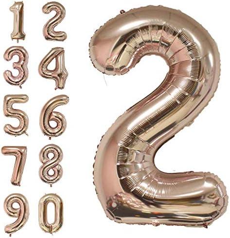 Babyhouse(ベビーハウス)数字 ナンバー バルーン 風船 誕生日 結婚式 0 1 2 3 4 5 6 7 8 9 誕生 二次会 パーティー バースデー ウエディング ブライダル 受け付け 披露宴 祝い 結婚 記念日 装飾 飾付 飾り付け ふうせん グッズ