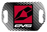 EVS Pit Board - Black/White/Red