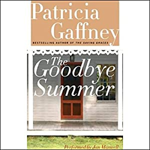 The Goodbye Summer Audiobook