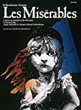 Les Miserables, , 0793549019