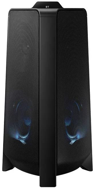 SAMSUNG Sound Tower MX-T50 - 500-Watts - Black (2020)