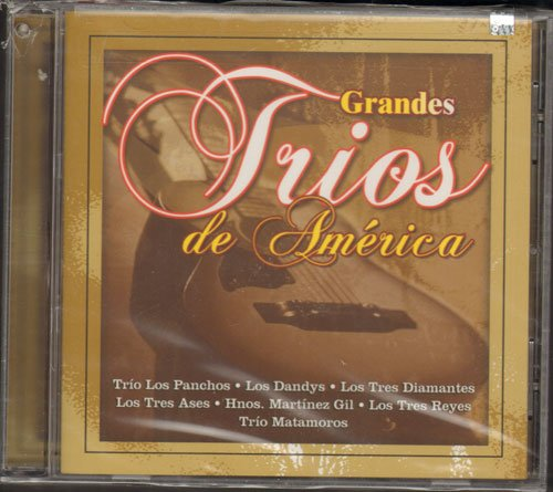 Grandes Trios de America -